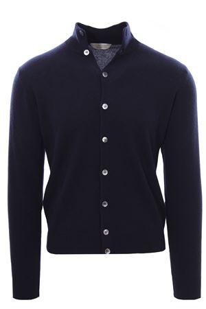 Blusotto classic in lana e cashmere FILIPPO DE LAURENTIS | -161048383 | BB1MLWC12R890