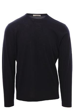 Maglia shirt in merinos superlight FILIPPO DE LAURENTIS | 8 | TS0MLRM16R890