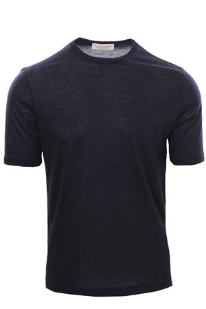 T-shirt in jersey di lana FILIPPO DE LAURENTIS | 8 | TSMCJWOOL890