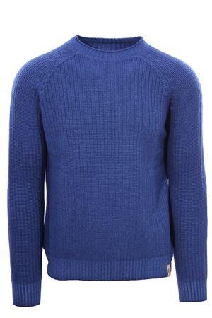 Wool crew neck H953 | -161048383 | HS335374