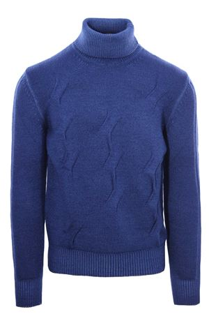 Wool high neck H953 | -161048383 | HS335874