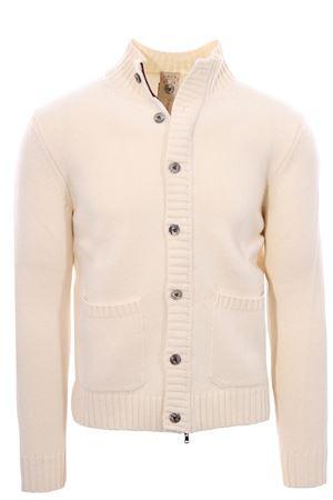 Wool cardigan H953 | -161048383 | HS336501