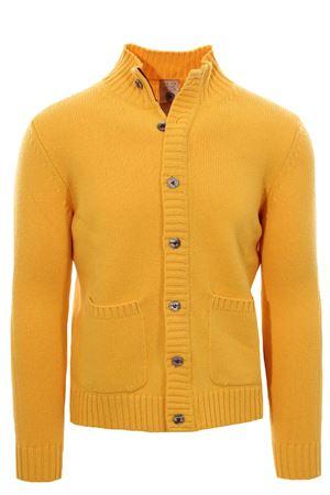 Wool cardigan H953 | -161048383 | HS336530