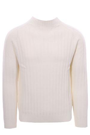 Wool crew neck H953 | -161048383 | HS343301