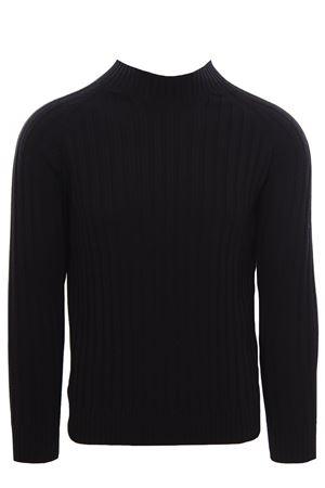 Wool crew neck H953 | -161048383 | HS343308