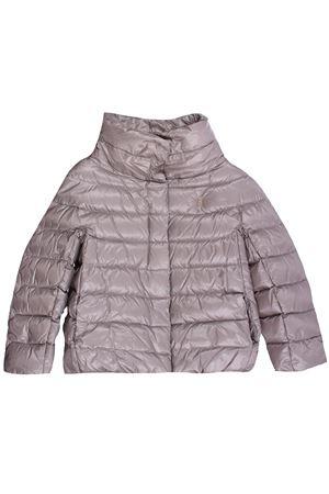 Down jacket HERNO   5032285   PI0040G120179406