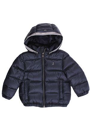 Down jacket with hood HERNO | 5032285 | PI0091B120209200