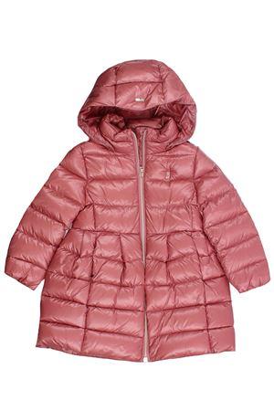 Long down jacket HERNO   5032282   PI0115G120174130