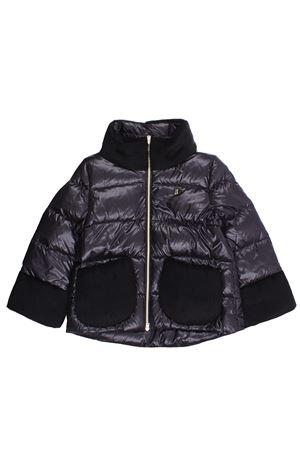 Bimateric down jacket HERNO   5032285   PI0116G120179300