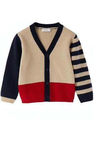 Wool cardigan IL GUFO | -161048383 | GF367EM2204912