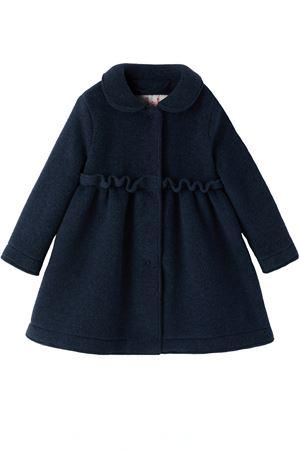 Cappotto in lana cotta IL GUFO | 5032278 | GP290N0041497
