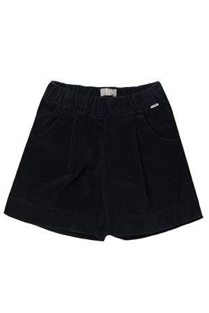Velvet shorts IL GUFO | 30 | PB151V6012497