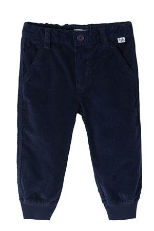 Pantalone in velluto a coste IL GUFO | 5032272 | PL050V6005497