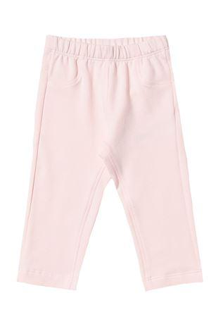 Cotton pants IL GUFO | 5032272 | PL191M0099303