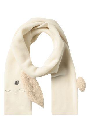 Fleece scarf IL GUFO | 5032273 | SP124M01081111