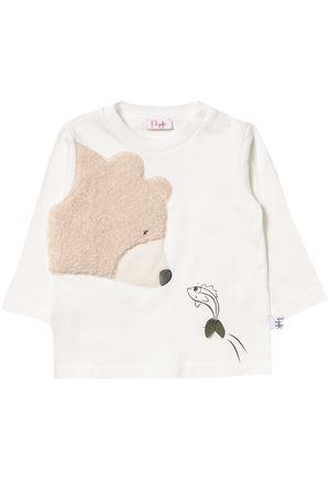 Cotton t-shirt IL GUFO | 8 | TA260M00941011