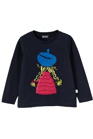 Cotton t-shirt IL GUFO | 8 | TA268M00944946
