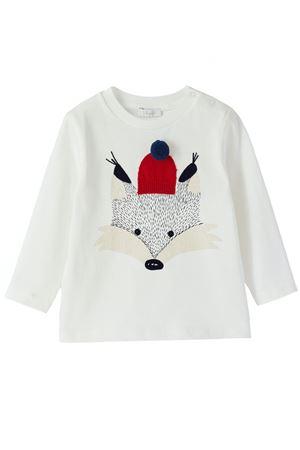 Cotton t-shirt IL GUFO | 8 | TA270M00941039