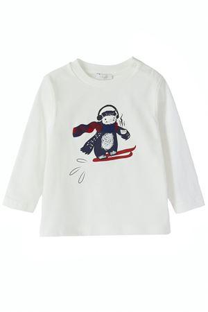Cotton t-shirt IL GUFO | 8 | TA271M00941037