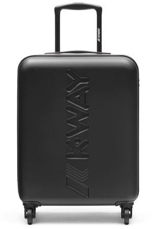 K-air cabin trolley K-WAY | 5032281 | K111JMW903A2