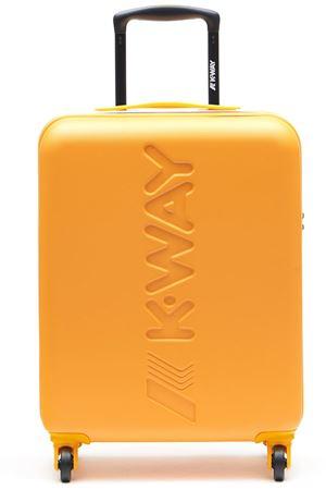 K-air cabin trolley K-WAY | 5032281 | K111JMW921C0