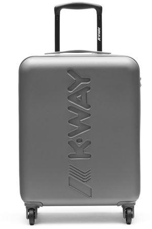 K-air cabin trolley K-WAY | 5032281 | K111JMW922C1