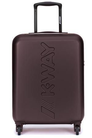 K-air cabin trolley K-WAY | 5032281 | K111JMWA07