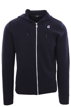 Merino wool sweatshirt K-WAY | -161048383 | K51176WUK89