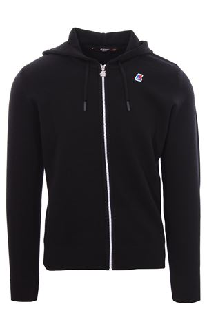 Merino wool sweatshirt K-WAY | -161048383 | K51176WUUSY