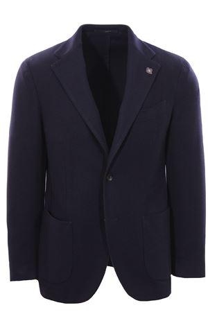 Cashmere jacket LARDINI | 5032284 | IP389AV28IPR57207849