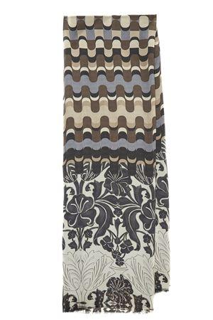 Bimateric scarf MALIPARMI | 5032273 | IB020730106B1111