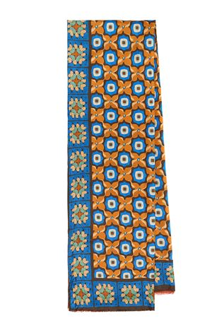 Bimateric scarf MALIPARMI | 5032273 | IB020730106C8059