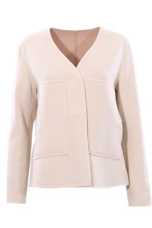 Reversible wool jacket MALIPARMI | 5032284 | JA52552027610B12