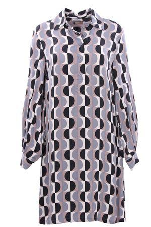 Midi skirt dress MALIPARMI | 5032276 | JF646650568B1247