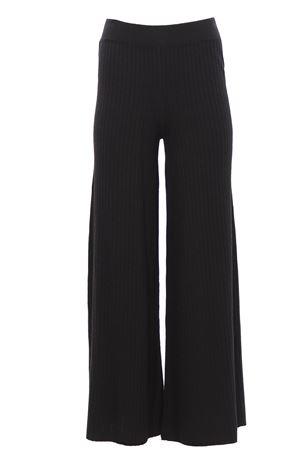 Pantaloni a costa larga in lana MALIPARMI   5032272   JH74707051820000