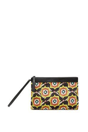 Pochette printed velvet MALIPARMI | 5032281 | OP008661032B2028