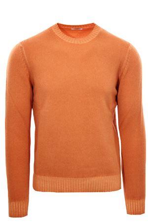 Girocollo in lana vintage MALO | -161048383 | F2B20UXA169E3097