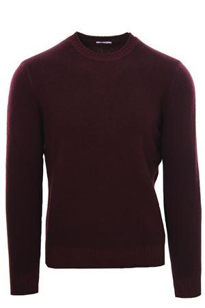 Vintage wool crew neck MALO | -161048383 | F2B20UXA169E3110