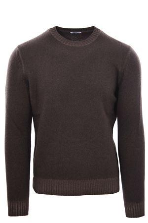 Girocollo in lana vintage MALO | -161048383 | F2B20UXA169E3116