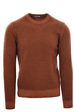 Girocollo in lana vintage MALO | -161048383 | F2B20UXA169E3121