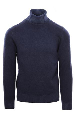 Collo alto in lana vintage MALO | -161048383 | F2B20UXC088E1563