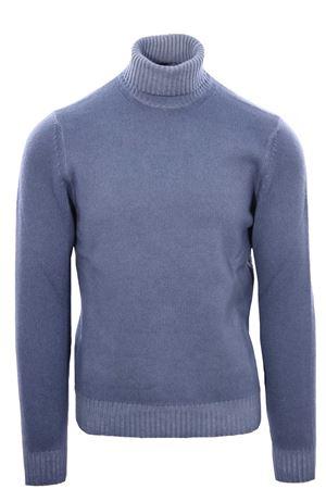 Collo alto in lana vintage MALO | -161048383 | F2B20UXC088E2923