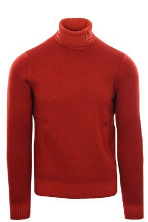 Collo alto in lana vintage MALO | -161048383 | F2B20UXC088E3113