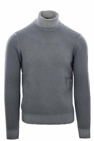 Collo alto in lana vintage MALO | -161048383 | F2B20UXC088E3114