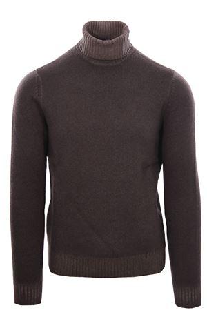 Collo alto in lana vintage MALO | -161048383 | F2B20UXC088E3116