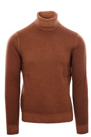 Collo alto in lana vintage MALO | -161048383 | F2B20UXC088E3121