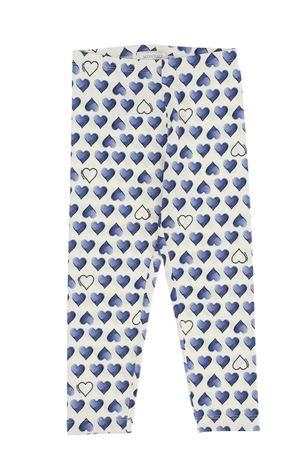 Leggings with hearts MONNALISA | 1924724513 | 11842186010156