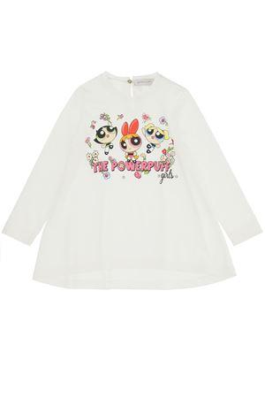 T-shirt in cotone powerpuff girls MONNALISA | 8 | 118621SV82060001