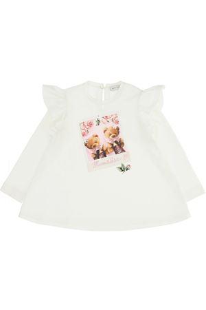 Cotton t-shirt MONNALISA | 8 | 118624P182060001