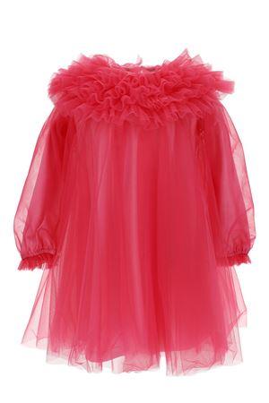 Tulle dress MONNALISA | 5032276 | 11891489450097
